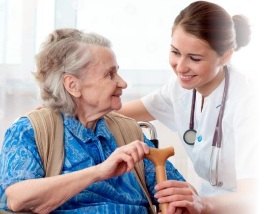 Certified Home Health Aide Chha Valley School Of Nursing