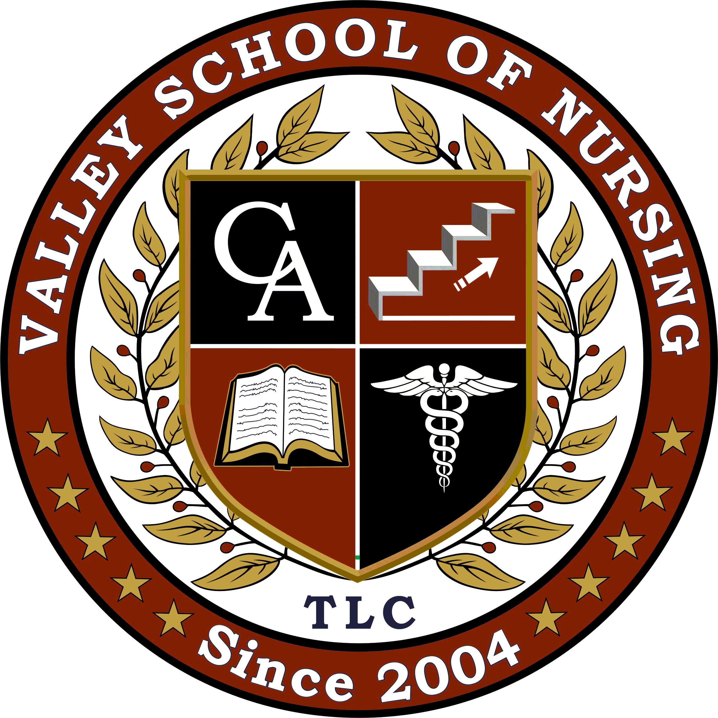 Valley School Of Nursing